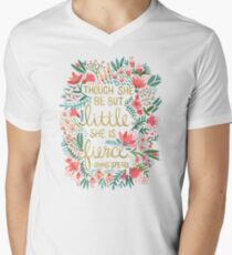 Little & Fierce T-Shirt