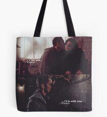 Always. Tote Bag