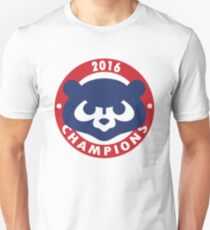 2016 MLB Champions  Unisex T-Shirt