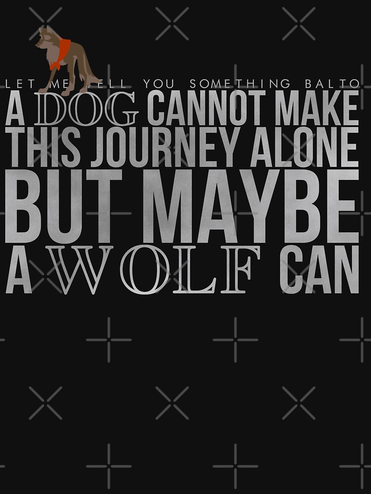 ... A Wolf Can by ejtorres