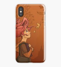 Maybe Next Year iPhone Case/Skin