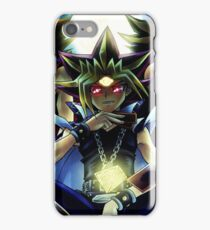 Our Bond Beyond Time iPhone Case/Skin