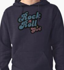 Darla Rock n Roll Girl Pullover Hoodie