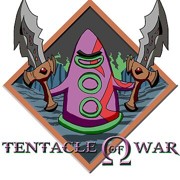Tentacle of War by Sirge