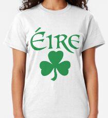 Camiseta clásica Irlanda