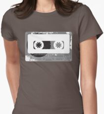 Tape Women's Fitted T-Shirt