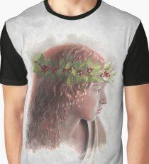 Aubépine Graphic T-Shirt