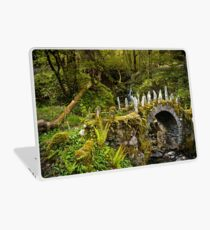 The Fairy Bridge, Scotland Laptop Skin