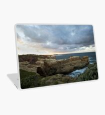 Great Ocean Road • Victoria • Australia Laptop Skin