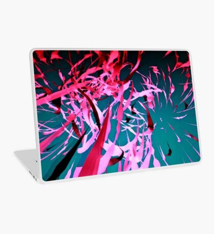 Dance Laptop Skin