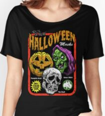 SEASON OF THE WITCH Women's Relaxed Fit T-Shirt