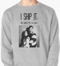 I Ship It: Ezria Pullover