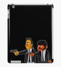 Big Bid Wants His Shi*t Back! by Chris 51 iPad Case/Skin