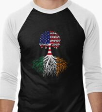 Family Tree - Irish Roots T-Shirt