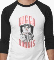 Rigga Morris - Alyssa Edwards Men's Baseball ¾ T-Shirt