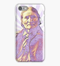 Geronimo - Psychedelic Apache iPhone Case/Skin