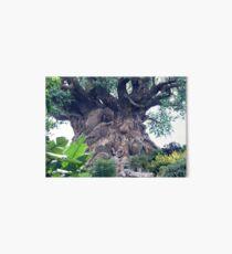 Disney Tree of Life at Animal Kingdom Art Board