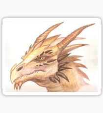 Mystic Creature Sticker