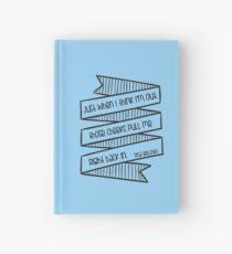 Cuaderno de tapa dura Tina Belcher
