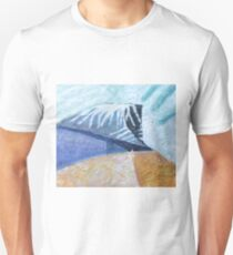 Temple In The Hills Unisex T-Shirt