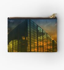 Caged World Studio Pouch