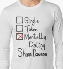 Mentally Dating Shane Dawson T-Shirt