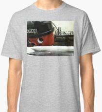 Camiseta clásica Henry el aspirador