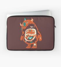 You Are Who You Eat! Laptop Sleeve
