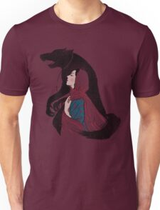 Taming of the wolf T-Shirt