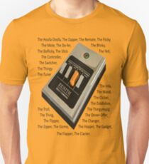 Remote Control T-Shirt