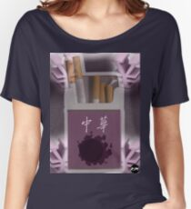 Gastly Cigs Women's Relaxed Fit T-Shirt