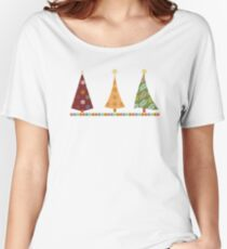 Merry Christmas! Relaxed Fit T-Shirt