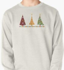 Merry Christmas! Pullover Sweatshirt