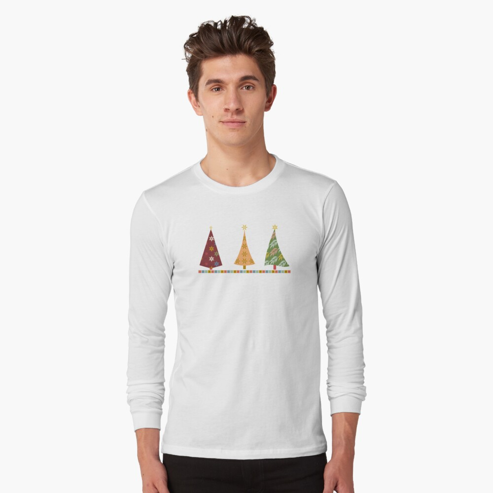Merry Christmas! Long Sleeve T-Shirt