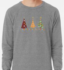 Merry Christmas! Lightweight Sweatshirt