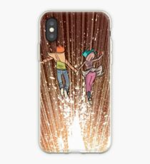 Ramona und Scott bis zum Ende iPhone-Hülle & Cover