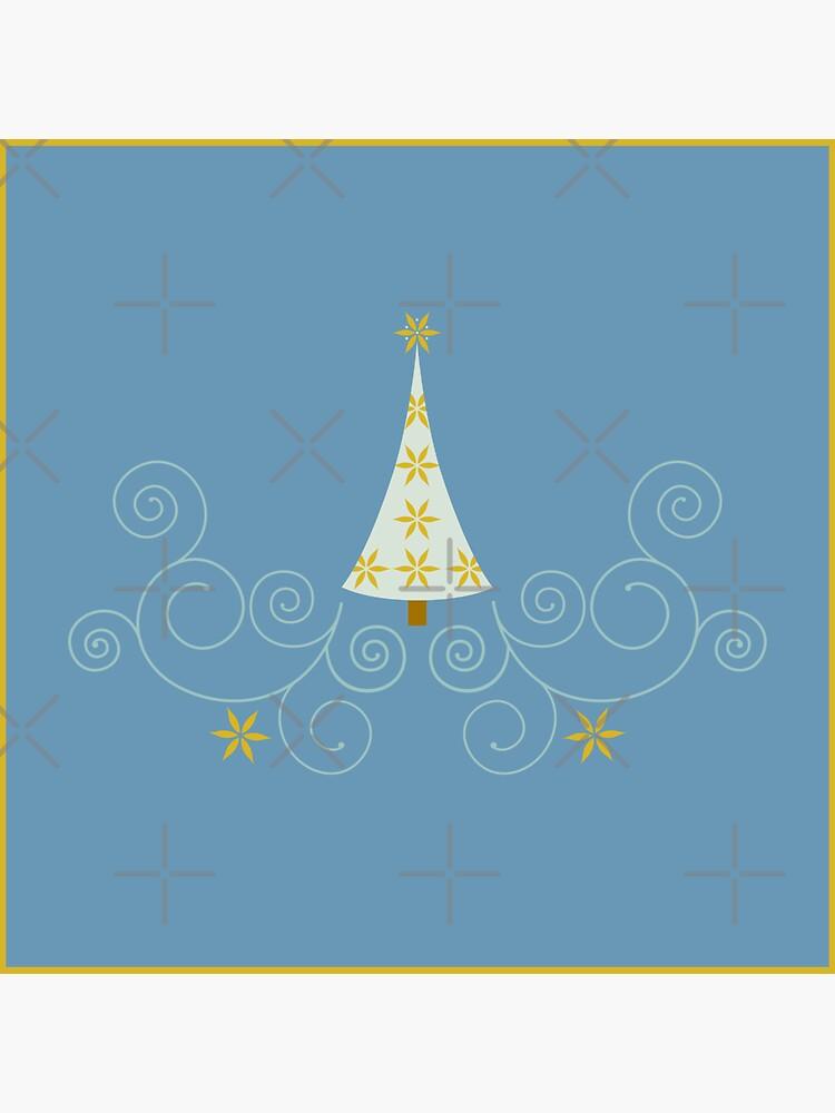 Holiday Greetings! by rusanovska