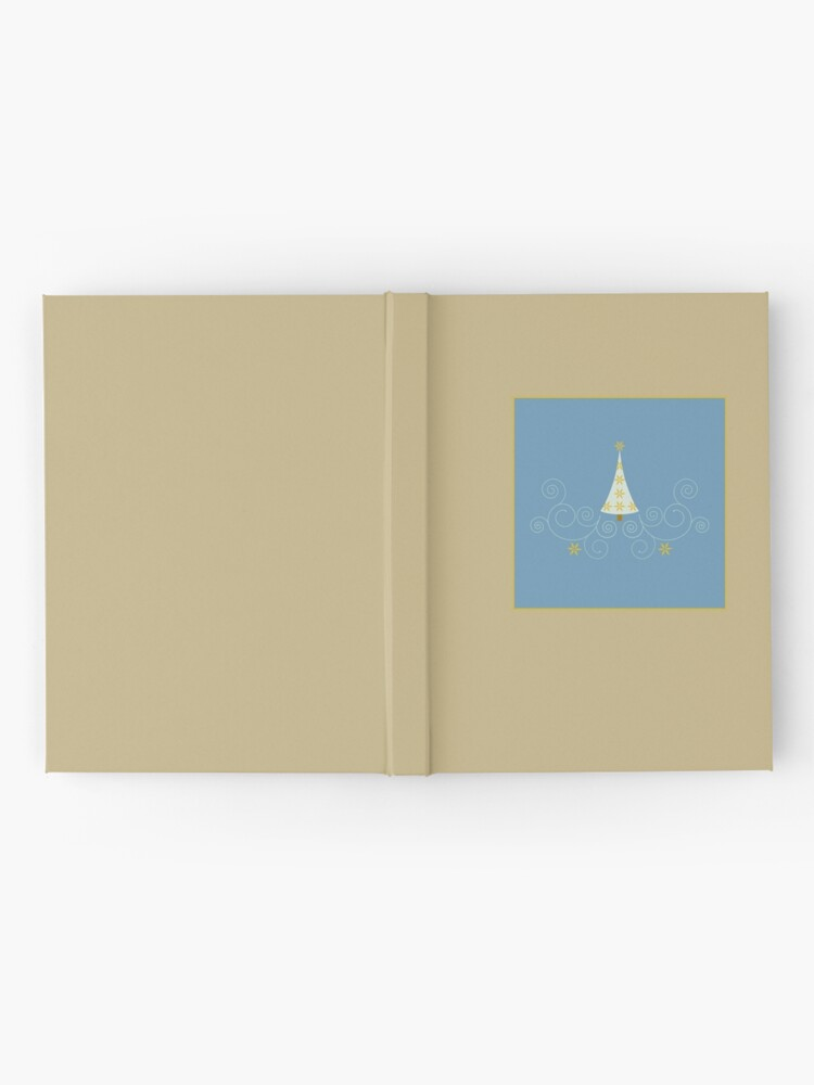 Alternate view of Holiday Greetings! Hardcover Journal
