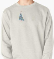 Happy Holidays! Pullover Sweatshirt