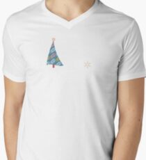 Happy Holidays! V-Neck T-Shirt