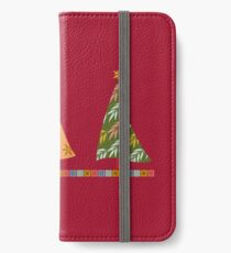 Merry Christmas! iPhone Wallet/Case/Skin