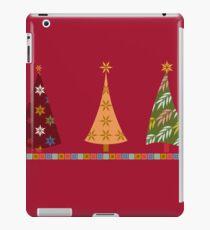 Merry Christmas! iPad Case/Skin