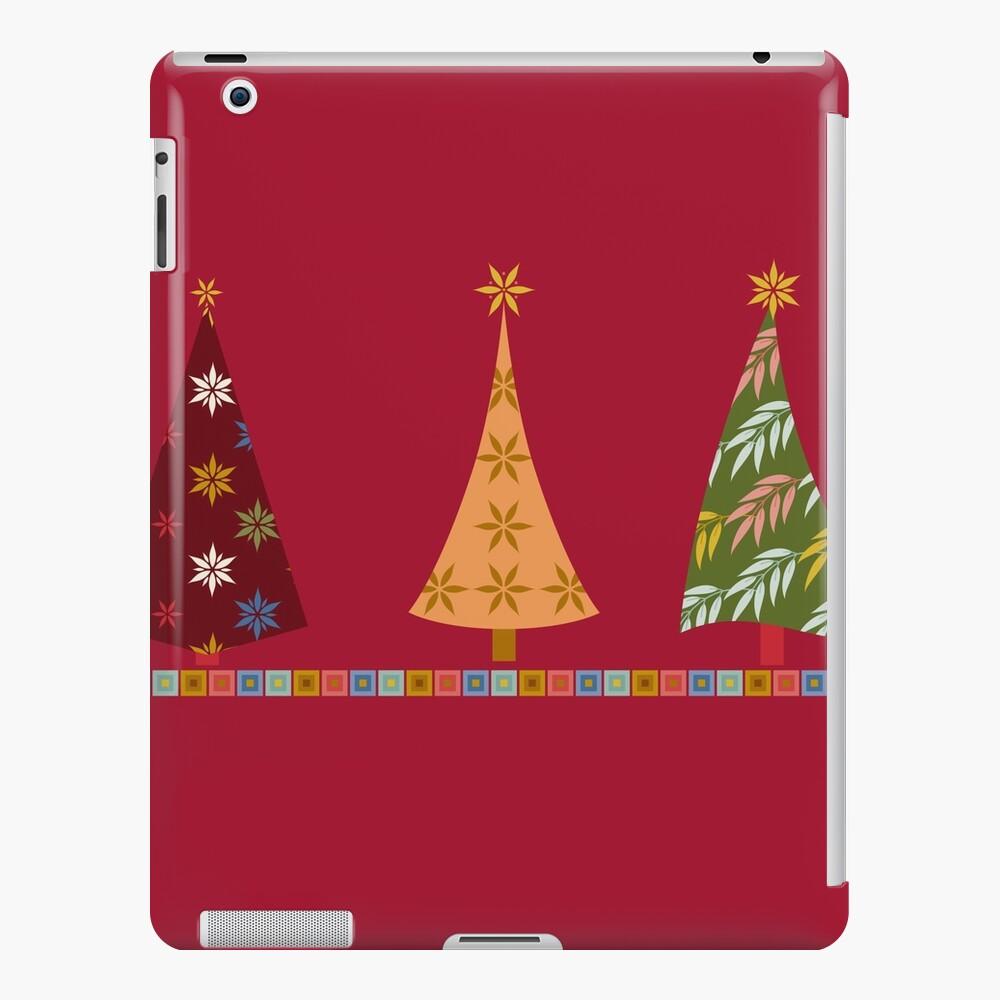 Merry Christmas! iPad Case & Skin
