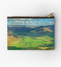 The Langdale Valley Studio Pouch