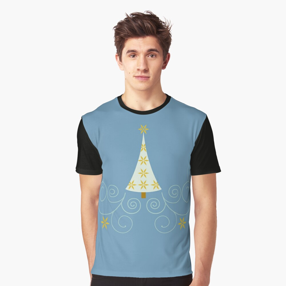 Holiday Greetings! Graphic T-Shirt
