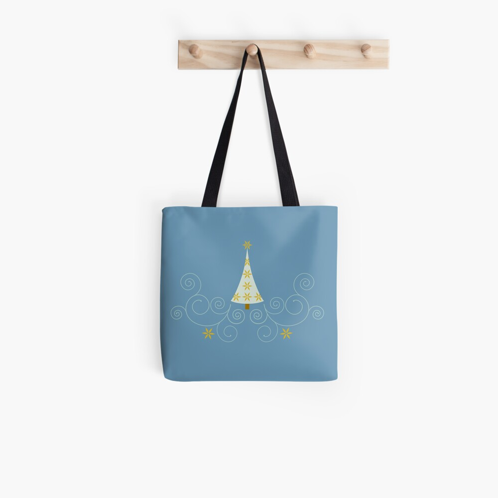 Holiday Greetings! Tote Bag