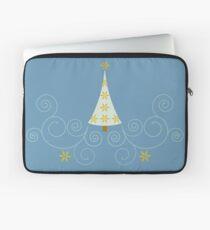 Holiday Greetings! Laptop Sleeve