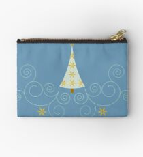 Holiday Greetings! Zipper Pouch