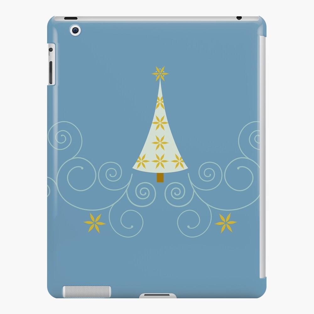 Holiday Greetings! iPad Case & Skin