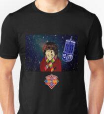 Doctor Jew - Tom Baker T-Shirt